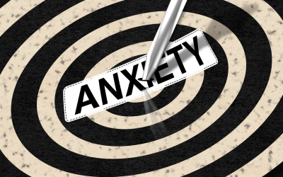 Release Anxiety In 3 EASY Steps